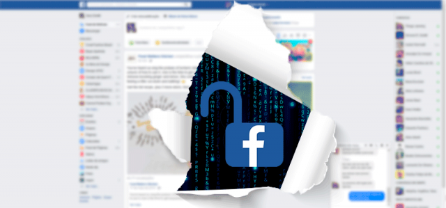 Cybercriminals offer private messages from 81,000  Facebook accounts for sale